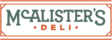Get $2 OFF by Participating in the McAlister's Customer Survey